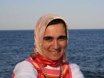 Rania Wasfi, PhD