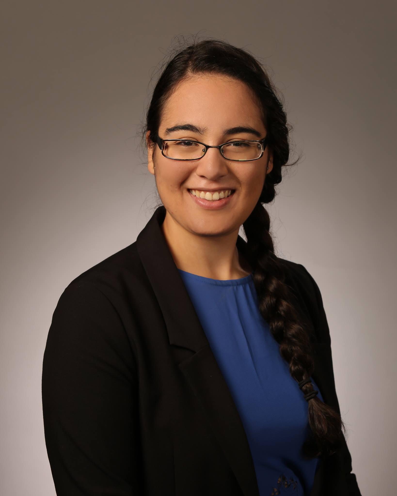 Chérine Zaïm, MD