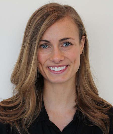Courtney Ross, MPH